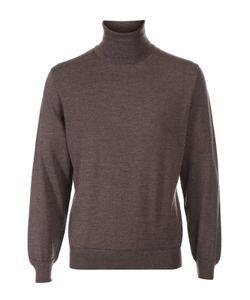 Ermenegildo Zegna | Вязаный Пуловер