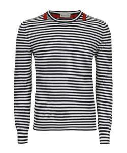 Moncler | Вязаный Пуловер
