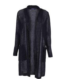 Polo Ralph Lauren | Удлиненный Кардиган Крупной Вязки
