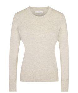 Isabel Marant Étoile | Хлопковый Пуловер Прямого Кроя С Круглым Вырезом Isabel Marant Etoile