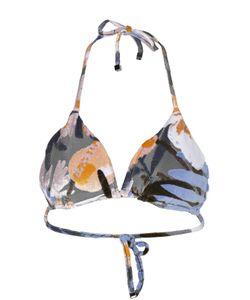 Vanda Catucci | Треугольный Бра С Декоративной Отделкой