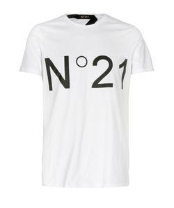 No. 21 | Футболка Джерси С Надписью