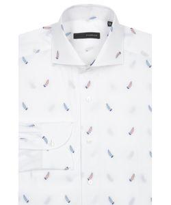 Stanbridge | Свободная Рубашка С Принтом И Воротником Акула