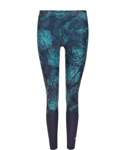 Adidas By Stella  Mccartney | Спортивные Леггинсы С Цветочным Принтом