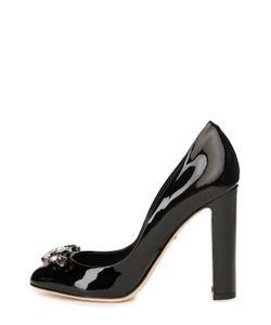 Dolce & Gabbana | Лаковые Туфли Vally