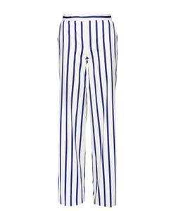 Polo Ralph Lauren | Прямые Брюки В Контрастную Полоску