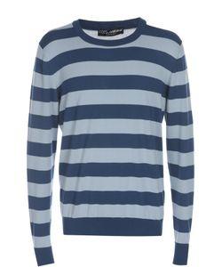 Dolce & Gabbana | Вязаный Пуловер