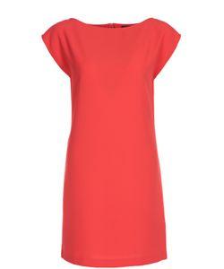 Polo Ralph Lauren | Мини-Платье Прямого Кроя С Вырезом-Лодочка