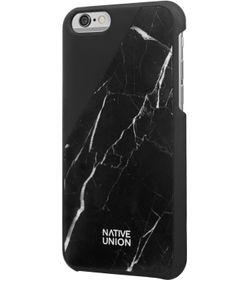 Native Union   Чехол Clic Marble Для Iphone 6/6s