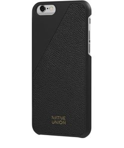 Native Union   Чехол Clic Leather Для Iphone 6/6s