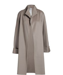 Armani Collezioni | Пальто С Поясом