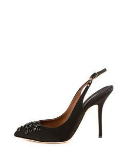 Dolce & Gabbana | Замшевые Туфли Bellucci С Декором