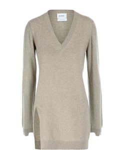 BARRIE | Удлиненный Кашемировый Пуловер С V-Образным Вырезом