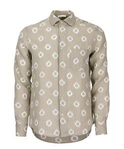 Capobianco | Рубашка С Принтом И Нагрудным Карманом