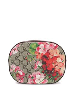 Gucci | Сумка Blooms Gg Supreme Mini