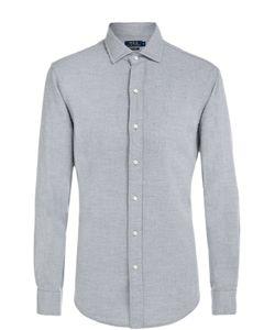 Polo Ralph Lauren | Рубашка Из Фактурного Хлопка