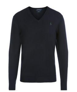 Polo Ralph Lauren | Пуловер Из Шерсти Тонкой Вязки