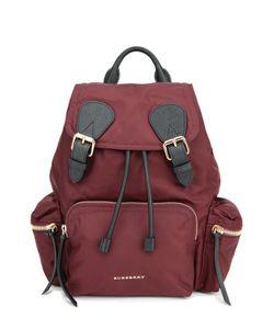 Burberry Prorsum | Рюкзак Среднего Размера С Накладными Карманами