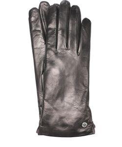 Armani Collezioni | Кожаные Перчатки