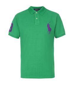 Polo Ralph Lauren | Хлопковое Поло С Короткими Рукавами