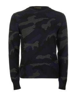 Valentino | Вязаный Пуловер