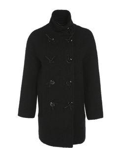 Kenzo | Пальто Прямого Кроя