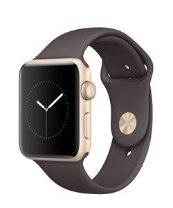 Apple | Watch Series 2 42mm Gold Aluminum Case