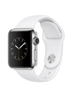 Apple | Watch Series 2 38mm Silver Stainless Steel Case With Sport