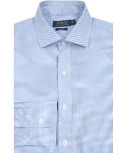 Polo Ralph Lauren | Хлопковая Рубашка В Мелкую Клетку
