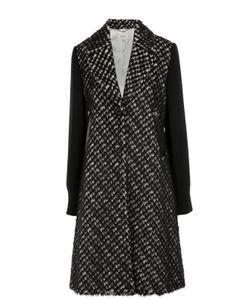 Dorothee Schumacher | Пальто Прямого Кроя С Широкими Лацканами