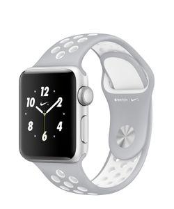 Apple | Watch Nike 38mm Silver Aluminium Case