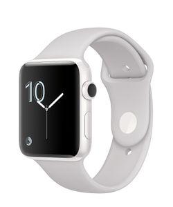 Apple | Watch Edition 42mm White Ceramic Case