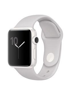 Apple | Watch Edition 38mm White Ceramic Case