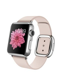 Apple | Watch 38mm Stainless Steel Case With Modern Buckle