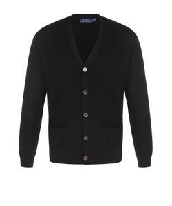 Polo Ralph Lauren | Кардиган Из Смеси Шерсти И Шелка С Кашемиром
