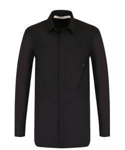 Damir Doma | Хлопковая Рубашка С Воротником Кент