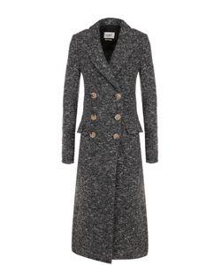 Isabel Marant Étoile | Приталенное Двубортное Пальто