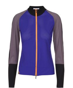 Monreal London | Перфорированная Спортивная Куртка На Молнии