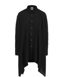 Missoni | Шелковая Блуза Свободного Кроя M
