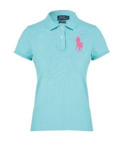 Polo Ralph Lauren | Поло С Вышитым Логотипом Бренда