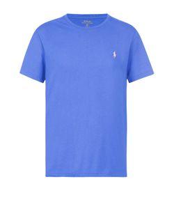 Polo Ralph Lauren | Хлопковая Футболка С Круглым Вырезом