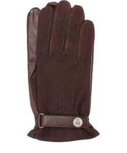 Roeckl | Кожаные Перчатки С Ремешком