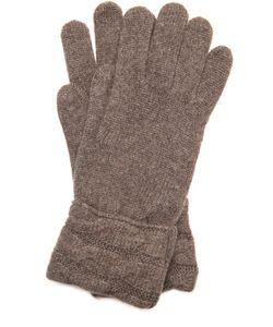 Kashja` Cashmere | Вязаные Перчатки Из Кашемира