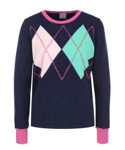 Ftc | Кашемировый Пуловер С Круглым Вырезом