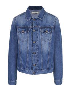 2 Men | Джинсовая Куртка На Пуговицах Jeans