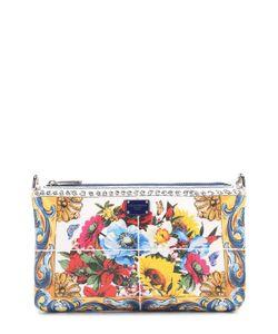 Dolce & Gabbana | Сумка С Принтом На Цепочке