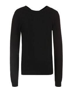 Michael Michael Kors | Пуловер Прямого Кроя С Круглым Вырезом
