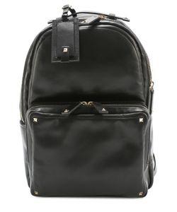 Valentino | Кожаный Рюкзак Rockstud