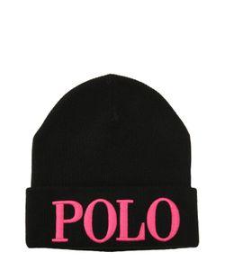 Polo Ralph Lauren | Шапка С Вышитым Логотипом