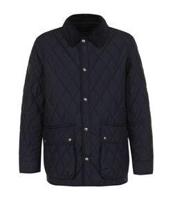 Polo Ralph Lauren | Стеганая Куртка На Кнопках